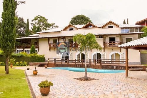 Casa Em Condomínio- Petrópolis, Araras - 488