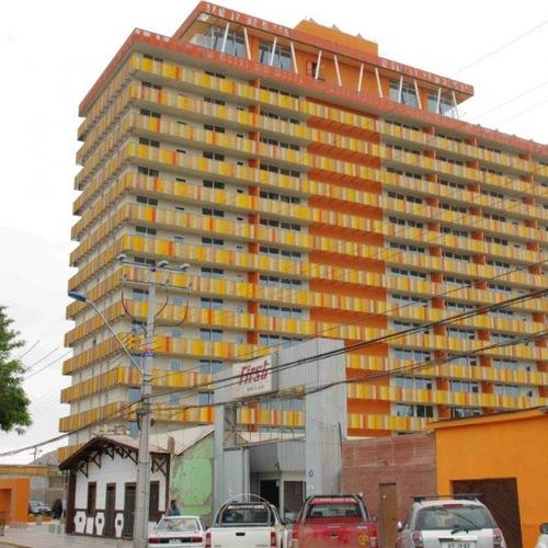 Imagen 1 de 24 de Chañarcillo 831, Condominio Torre Del Sol  (1 Estac /1 Bod