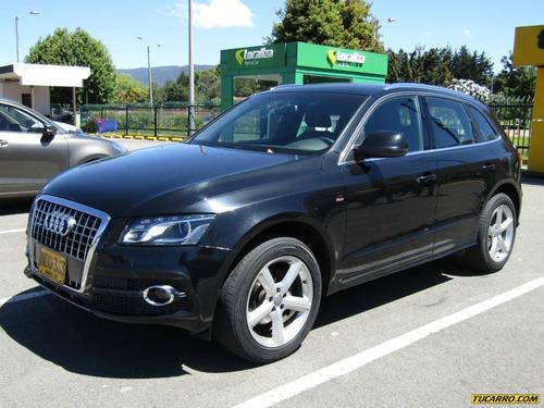 Audi Q5 Full Equipo