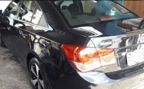 Imagem 1 de 8 de Chevrolet Cruze 2012 1.8 Lt Ecotec 6 4p