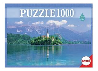 Puzzle 1000 Pzs Eslovenia 2208