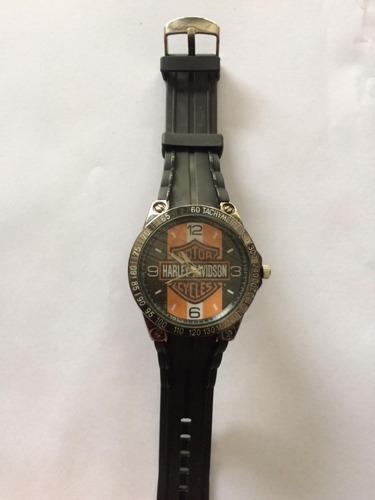 Relógio De Pulso Harley