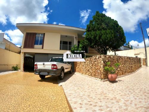 Casa Comercial Para Venda - 02950.8174