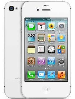iPhone 4s 8gb Nuevo Caja Sellada Libre De Todo Operador