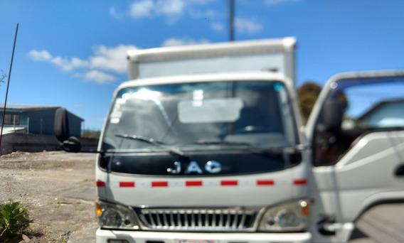 Camion Marca Jac - 1063