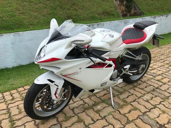 Mv Agusta F4 1000