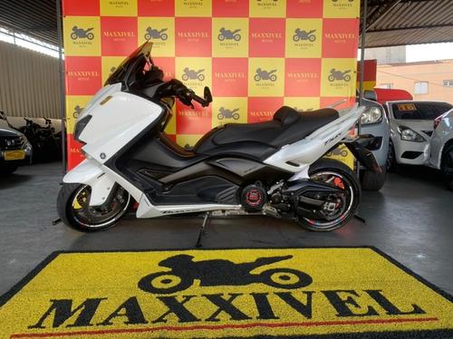 Imagem 1 de 11 de Yamaha Tmax 530 Abs
