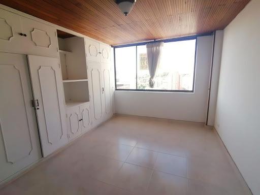 Apartamento En Arriendo Palermo 915-1184
