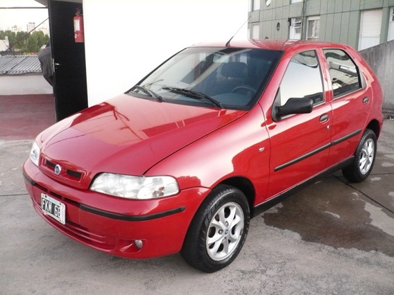 Fiat Palio 1.4 Fire Top 5 Pts