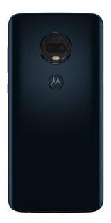 Smartphone Motorola Moto G7 Plus 64gb Indigo Câmera Dupla 16mp+5mp Tela 6,24 4g Xt1965-2