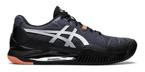 Tênis Asics Gel Resolution 8 Clay L.e Masc. 2020 - Saibro