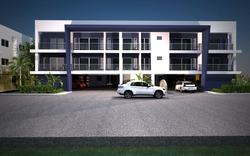 Apartamentos Modernos En Plano En Sosua Puerto Plata Wpa39 A