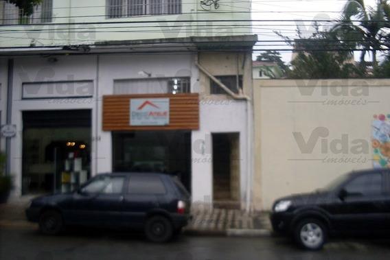 Sala Para Locação Em Campesina - Osasco - 21359