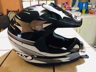 Casco Fly Helmets