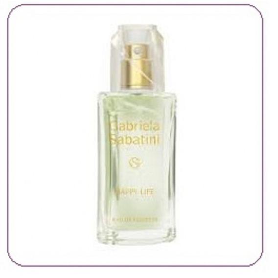 Perfume Importado Gabriela Sabatini Happy Life 30ml