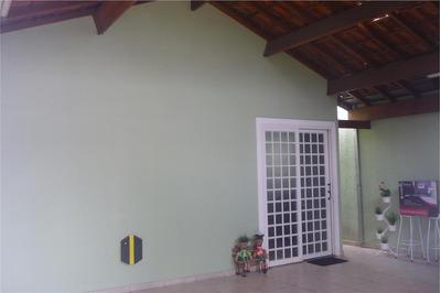 Casa Residencial À Venda, Jardim Águas Da Serra, Limeira - Ca0761. - Ca0761