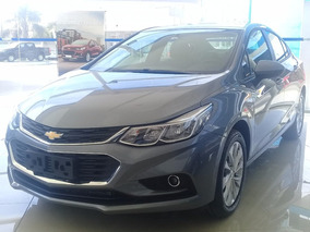 Chevrolet Cruze 4p 1.4 Turbo Lt Mt - Venta Corporativa