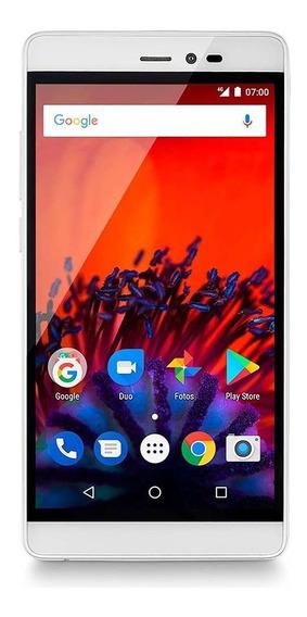 Smartphone Ms60f 4g Tela 5.5 1gb Ram Dourado Multilaser