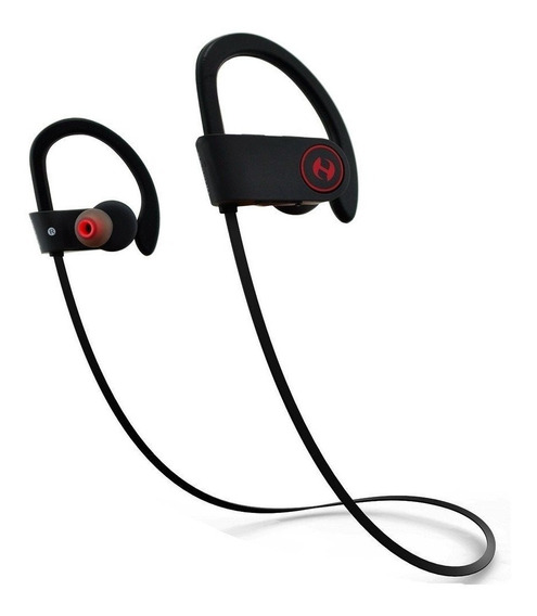 Fone Bluetooth Para Academia Hussar