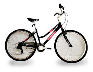 Bicicleta Trinx De Paseo 100% Armada Urbana Mvdsport