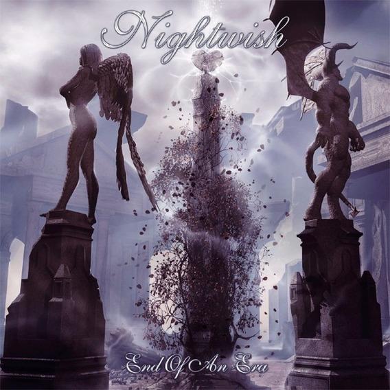 Nightwish - End Of An Era - 2cd