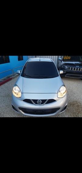 Nissan Tiida Nuevo Full