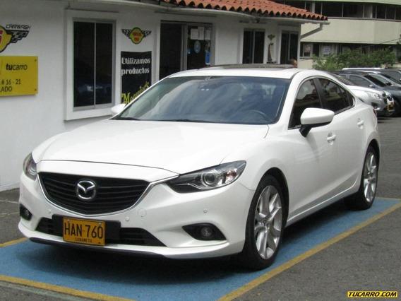 Mazda Mazda 6 Grand Touring At 2500