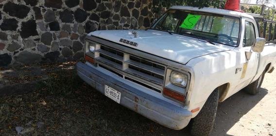 Dodge 88 Austera