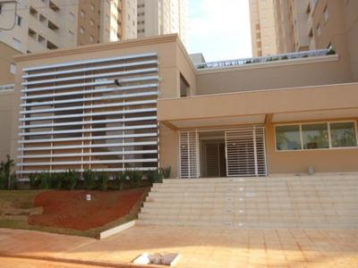 Lindo Apartamento Com 02 Dormitórios, Sendo 01 Suite, 02 Vagas De Garagem-reformado- Andar Alto-terr - Sz4740