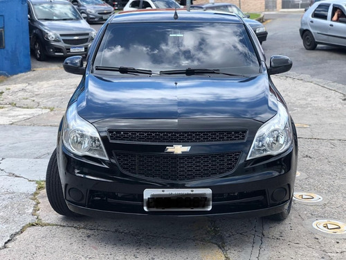 Chevrolet Agile 1.4 Mpfi Lt 8v 2011