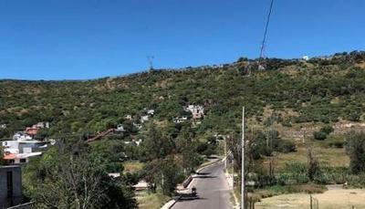 Venta Terreno La Cañada Av. Del Ferrocarril El Marques Qro.