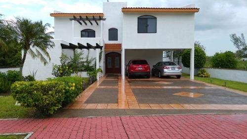 Casa Residencial En Venta Lagunas De Miralta