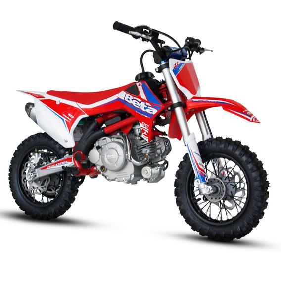 Beta Rr Mini 50 50cc Kinder 4t 0km 2019 Niños 999 Motos