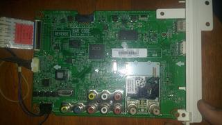 Placa Main Lg 32 Lf565b