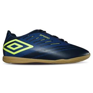 Chuteira Futsal Umbro Speed Iv 800919 Infantil Jr