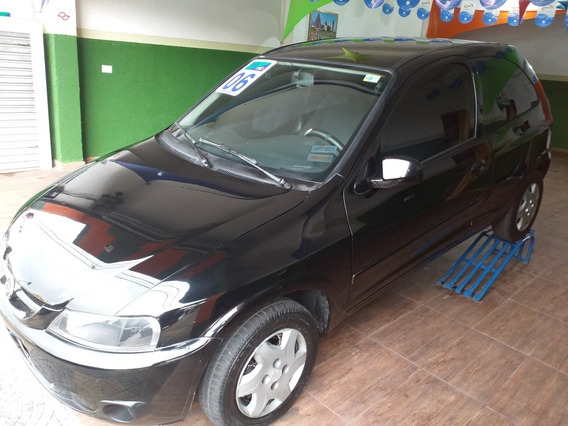 Chevrolet Celta 2006 1.0 Life Flex Power 3p Preto