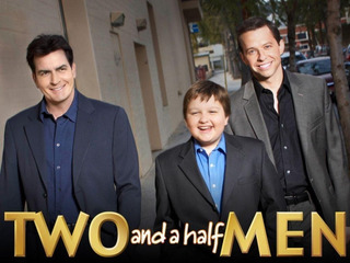 Two And A Half Men - Serie Completa