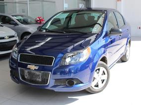 Chevrolet Aveo M