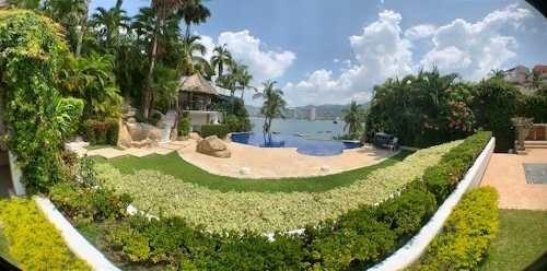 Renta Por Noche Departamento Pent Garden Guitarron Acapulco