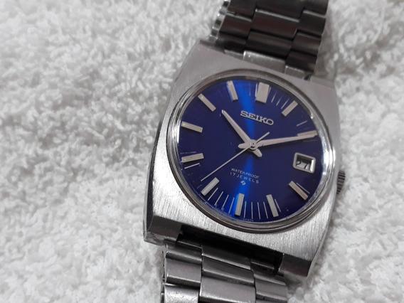 Relógio Seiko 6602, A Corda, Coleção !
