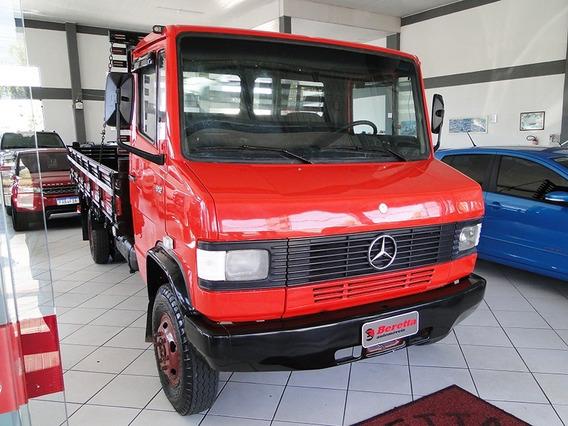 Mercedes Bens 912
