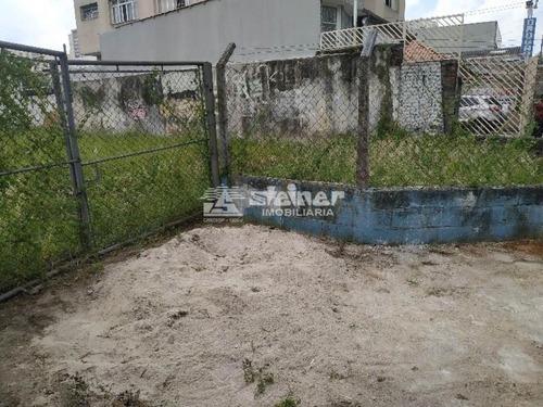 Venda Terreno Até 1.000 M2 Centro Guarulhos R$ 3.000.000,00 - 36920v