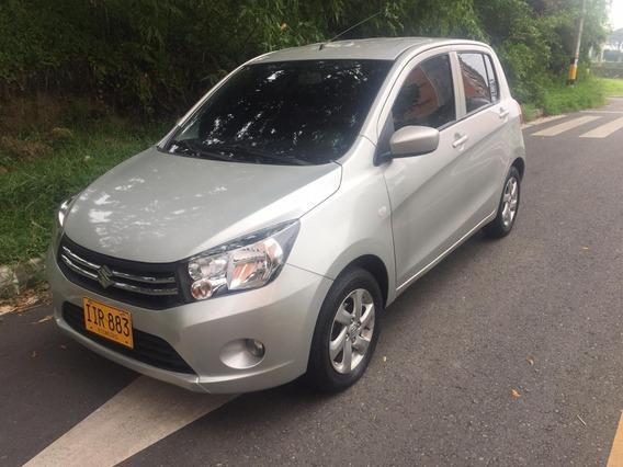 Suzuki New Celerio [2] Hg Amt Tp 1000cc 5p Aa Abs 2ab