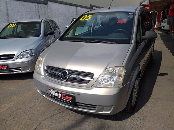 Meriva 1.8 Joy Flex Ano 2005