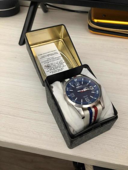 Relógio Chilli Bens