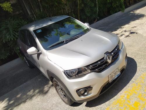 Imagen 1 de 15 de Renault Kwid 2020 1.0 Sce 66cv Iconic