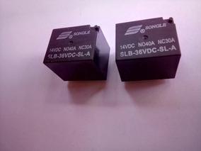Rele Slb-36vdc-sl-a 2 Pçs