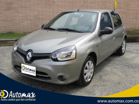 Renault Clio Style Mt 1.2