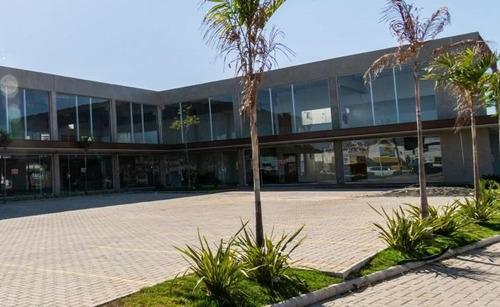 Salão Para Alugar, 190 M² Por R$ 6.000,00/mês - Jardim Morada Do Sol - Indaiatuba/sp - Sl0001