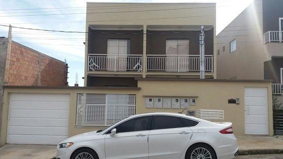 Apartamento Com 3 Quartos Para Comprar No Residencial Morumbí Em Poços De Caldas/mg - 1200